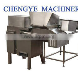 CQD500 Vegetable Dicer,Vegetable cabbage cutting equipment with good quality