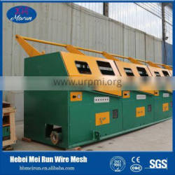 New Product automatic wire drawing machine price with high quality