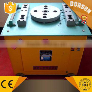 CE Approved Electric Steel Bar Bending Machine