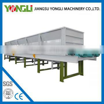 fully automation wood log peeling machine with about 20 years leading experience