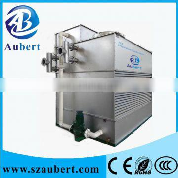 cooling tower evaporative condenser with large capacity