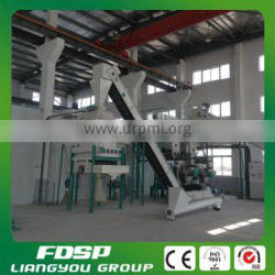 Waste Rice Husk Pellet Plant with Cheap Price