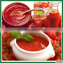 Professional manufacture for commercial tomato sauce making machine