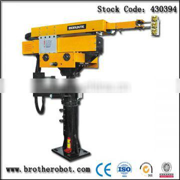 Industrial Extractor For Hot Chamber Die Casting Machine