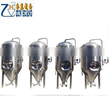 High quality 300L/500L beer brewing equipment mash system a whole setup beer producing line for sale