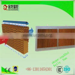 Evaporative Air Cooler Pad for greenhouse