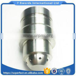 Custom Rapid Prototype sheet metal parts for Stainless steel parts