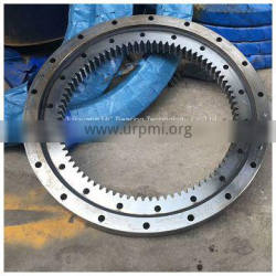 China factory supply XI 401865N cross roller bearing with inner gear teeth 1616*2024*108mm
