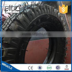 Heavy duty small tire rubber wheelbarrow tyre 4.80/4.00-8