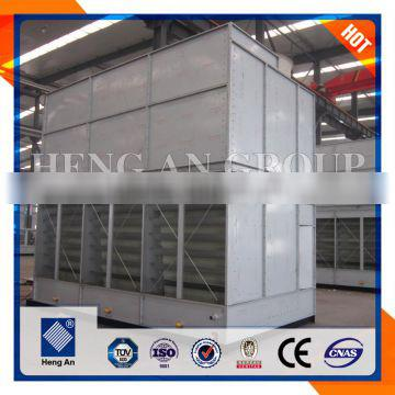 Mixed Flow Cooling Tower Manufacturer for injection machine cooling tower hotsale