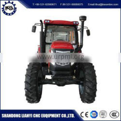Best sale!120hp tractor with sunroof china supplier