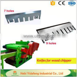 Wood Chipper Blades/Knife Factory