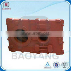 Cast Iron Sand Casting Gearbox Housing