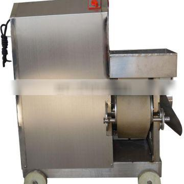 fish meat collecting/ collector machine