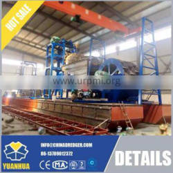 Dredging machines and equipment Bucket Chain Dredger