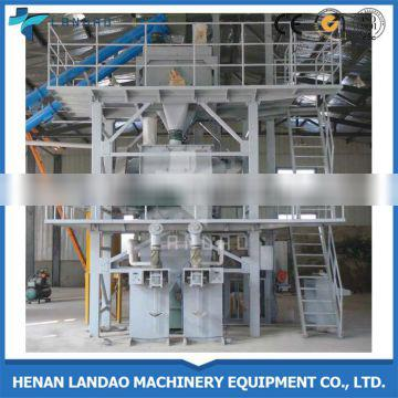 competitive price Interior wall waterproof putty powder production line