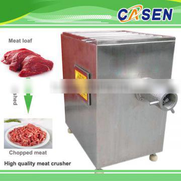 Stainless steel meat grinder industry use