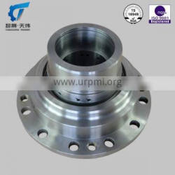 China top supplier for high quality cnc machining parts