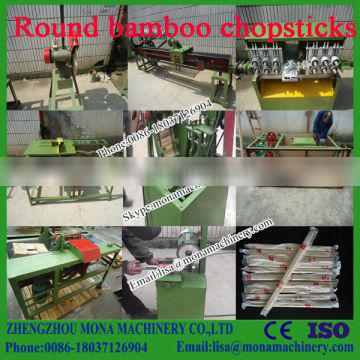 Disposable bamboo chopsticks production line on sale