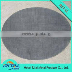 High temperature-resistance 10 micron stainless steel filter mesh