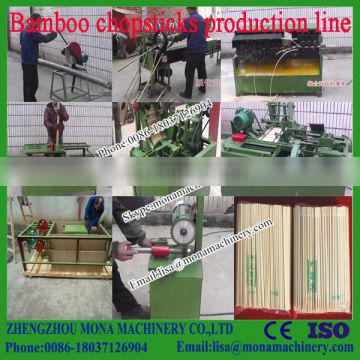 Chopsticks production line with lowest price best selling in India