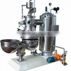 Vacuum cooking machine