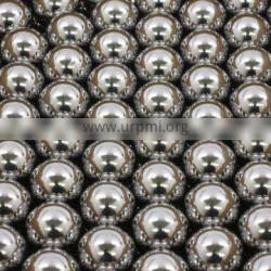 "100Cr6 G10 1/8"" 3/8"" 5/8"" 7/8"" Precision Bearing Steel Ball / Chrome Steel Ball"