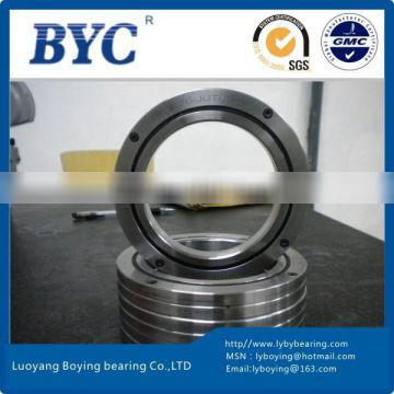 RB4510UUCC0 crossed roller bearing|thin section slewing ring bearing|45x70x10mm