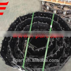 Hitachi EX55-1 Mini digger steel track