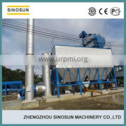 Bag materials with NOMEX brand, high efficiency China bag house dust collector