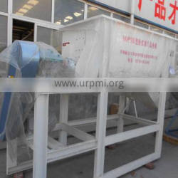 Low price ribbon blender mixer / poultry and livestock used ribbon blender for sale