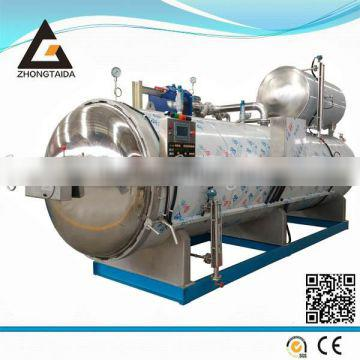 Pressure Cooker Autoclave for Food Processing