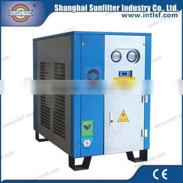 Air compressor fans for air cooler parts sale with ice plant compressor in low price China supplier