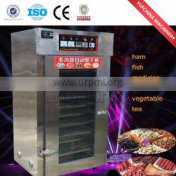 Fruits and Vegetables Drying Machine