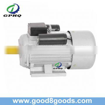 1HP Single Phase AC Electric Motor