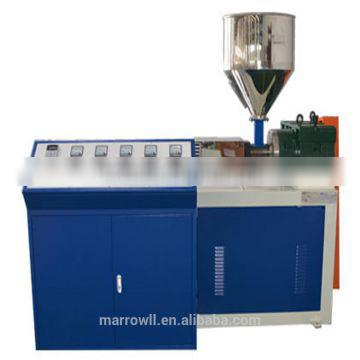 One Color Straw Making Machine