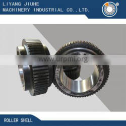 Spare Parts roller shell for pellet making machine
