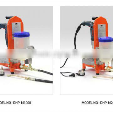 Polyurethane Injection Grouting Machine For Waterproofing