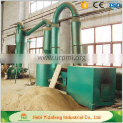 Machinery dryer fly ash dryer machine spin flash dryer