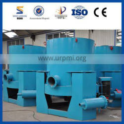 SINOLINKING Automatical Concentrator Ore Separating Gold Refinery Prices