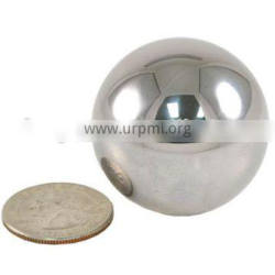 Low price 17mm stainless steel ball, 17mm carbon steel ball, 17mm chrome steel ball