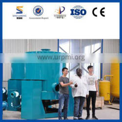 SINOLINKING High Recovery Rate Gold Extraction Equipment Machines/Equipment for Extract Gold