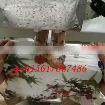 Two colors automatic pearl rivet machine from China