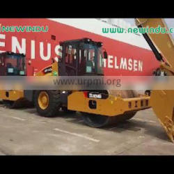 XMR403 4Ton Double Drum New Road Roller Compactor for Sale