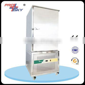 Small Poultry IQF Air Blast Freezer