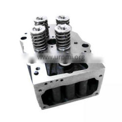 BLSH Diesel engine parts Cylinder Head 3967458