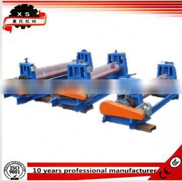 mechanical 3 roller plate rolling machine price W11-6x2000