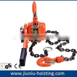 China factory supply 1.5 ton lever hoist block