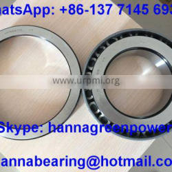 HH926749A/HH926710 Tapered Roller Bearing HH926710/HH926749A Roller Bearing 120.65x273.05x82.55mm