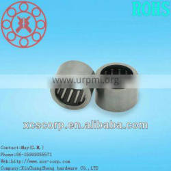 HK12x18x12 Needle Roller Bearing for Medical device bearing , Drawn cup needle roller bearing
